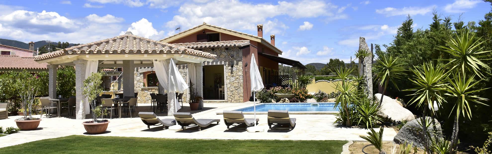 Bed & Breakfast I Graniti Sardi Villasimius - HotelB&B Villasimius slideshow